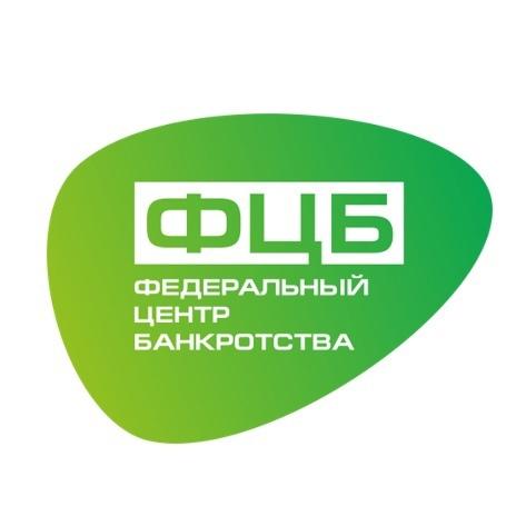 Логотип компании «ФЦБ»