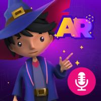Логотип компании «Magic Kids»