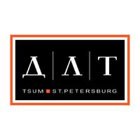 Логотип компании «ДЛТ. ЦУМ»
