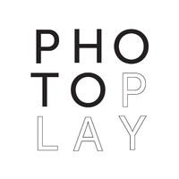 Логотип компании «PHOTOPLAY»