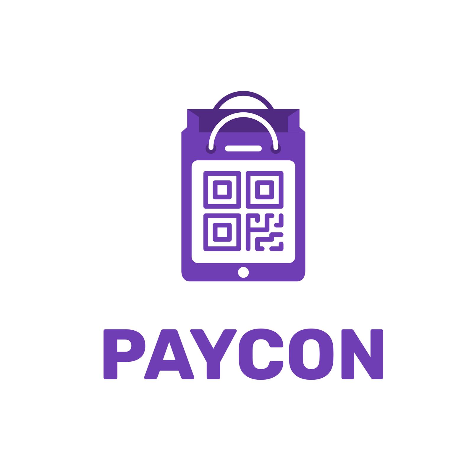 Логотип компании «Пэйкон-Технолоджи»