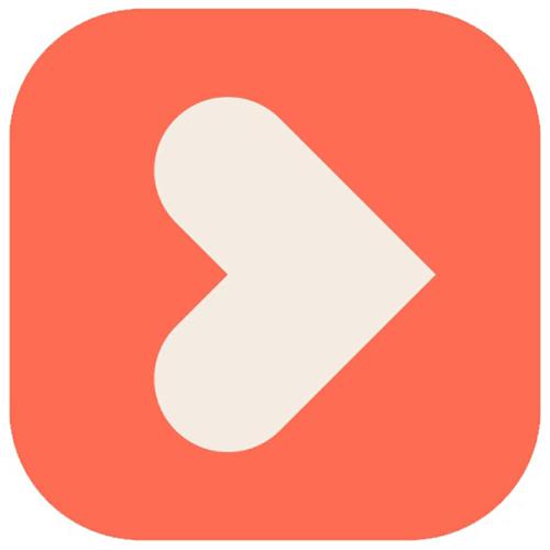 Логотип компании «Budu»