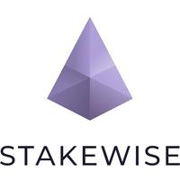 Логотип компании «StakeWise»