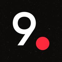 Логотип компании «9Pandas»