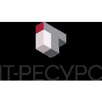 Логотип компании «АйТи Ресурс»