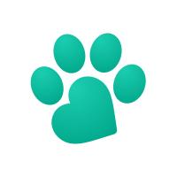Логотип компании «KeepPet»