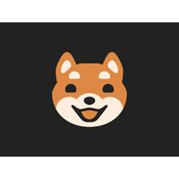 Логотип компании «Shiba»