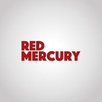 Логотип компании «RedMercury»