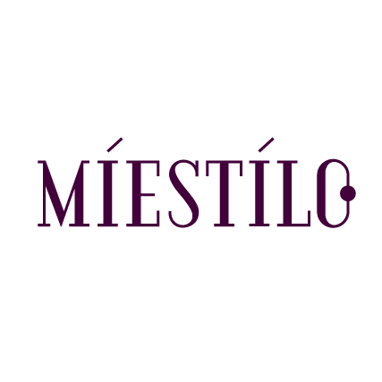 Логотип компании «MIESTILO»