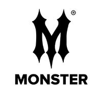 Логотип компании «Монстр»