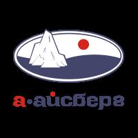Логотип компании «А-Айсберг»