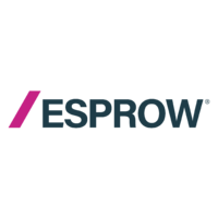 Логотип компании «Esprow Technologies»