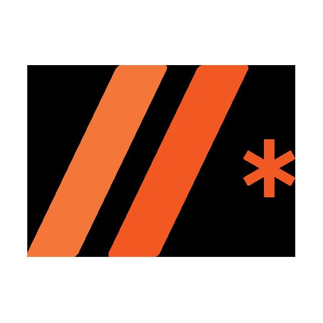 Логотип компании «Альта Текнолоджи»