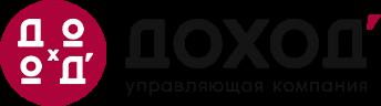 Логотип компании «ФГ ДОХОДЪ»