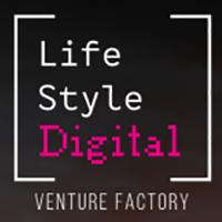 Логотип компании «LifeStyle Digital»