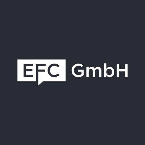 Логотип компании «EFC GmbH»