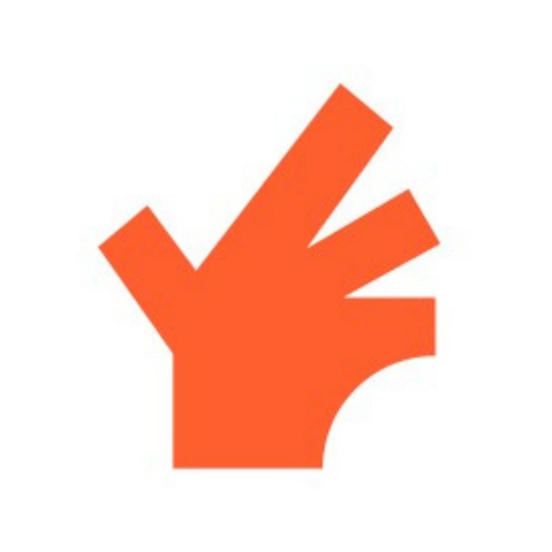 Логотип компании «YaizY»