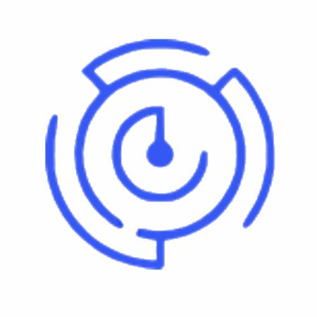 Логотип компании «PrideInBrains»