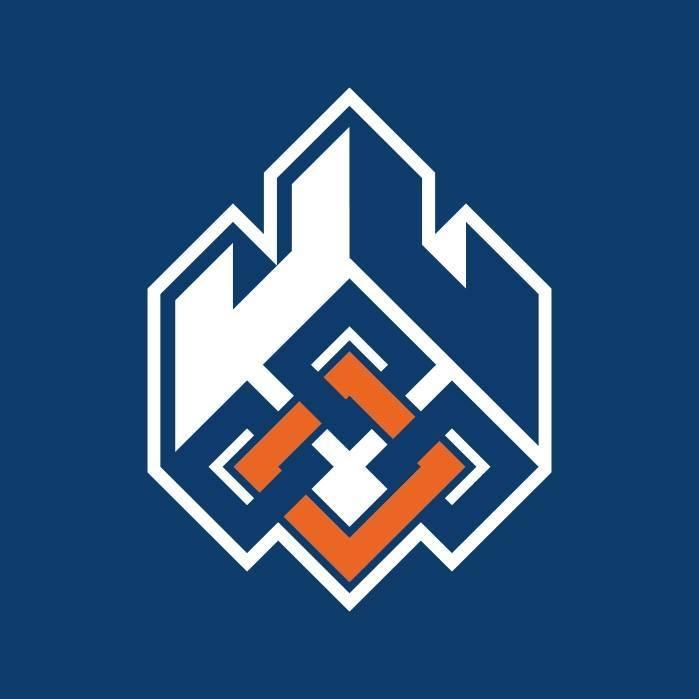 Логотип компании «Центр коммерческой безопасности»