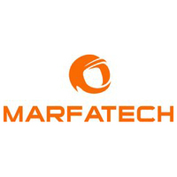 Логотип компании «Marfatech»