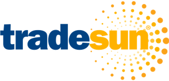 Логотип компании «TradeSun Inc»