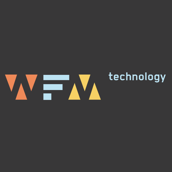 Логотип компании «ВФМ Технолоджи»