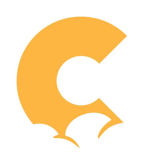 Логотип компании «Cloudike»