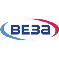 Логотип компании «ВЕЗА»