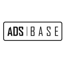 Логотип компании «ADSbase»