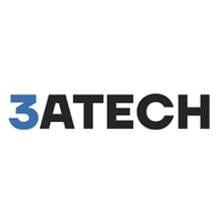 Логотип компании «3ATECH»