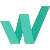 Логотип компании «Waveslogic»