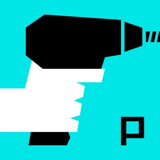 Логотип компании «Руки»