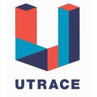 Логотип компании «Utrace»