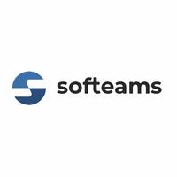 Логотип компании «Софтимс»