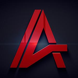 Логотип компании «Alersteam»