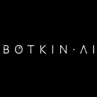 Логотип компании «Botkin.ai»