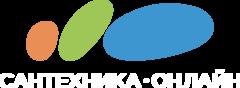 Логотип компании «Сантехника-Online»