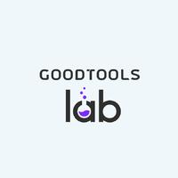 Логотип компании «GoodTools Lab»