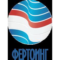 Логотип компании «Фертоинг»