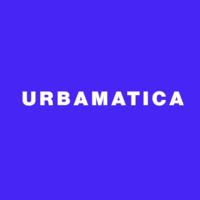 Логотип компании «Urbamatica»
