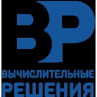 """Логотип компании «ООО """"Вычислительные решения""""»"""
