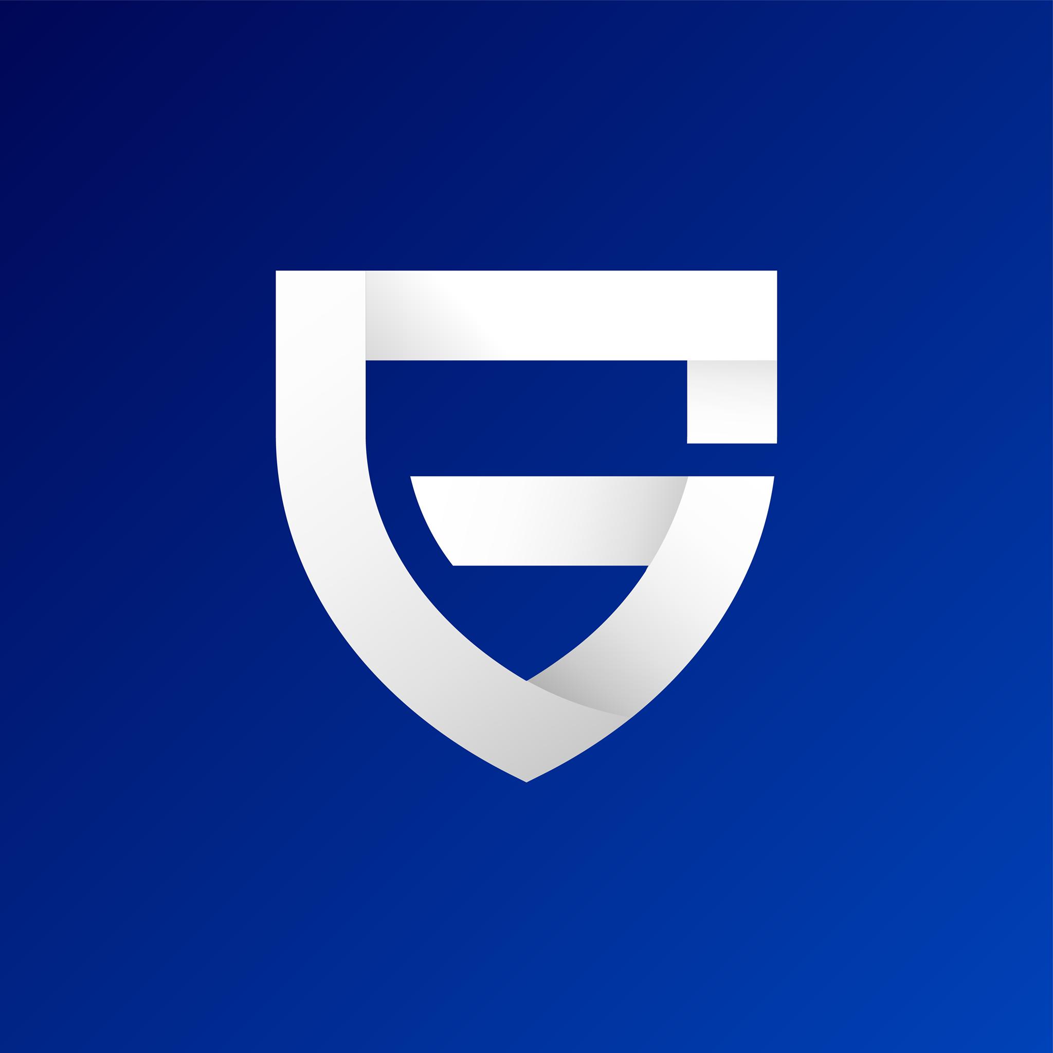 Логотип компании «Guardarian»