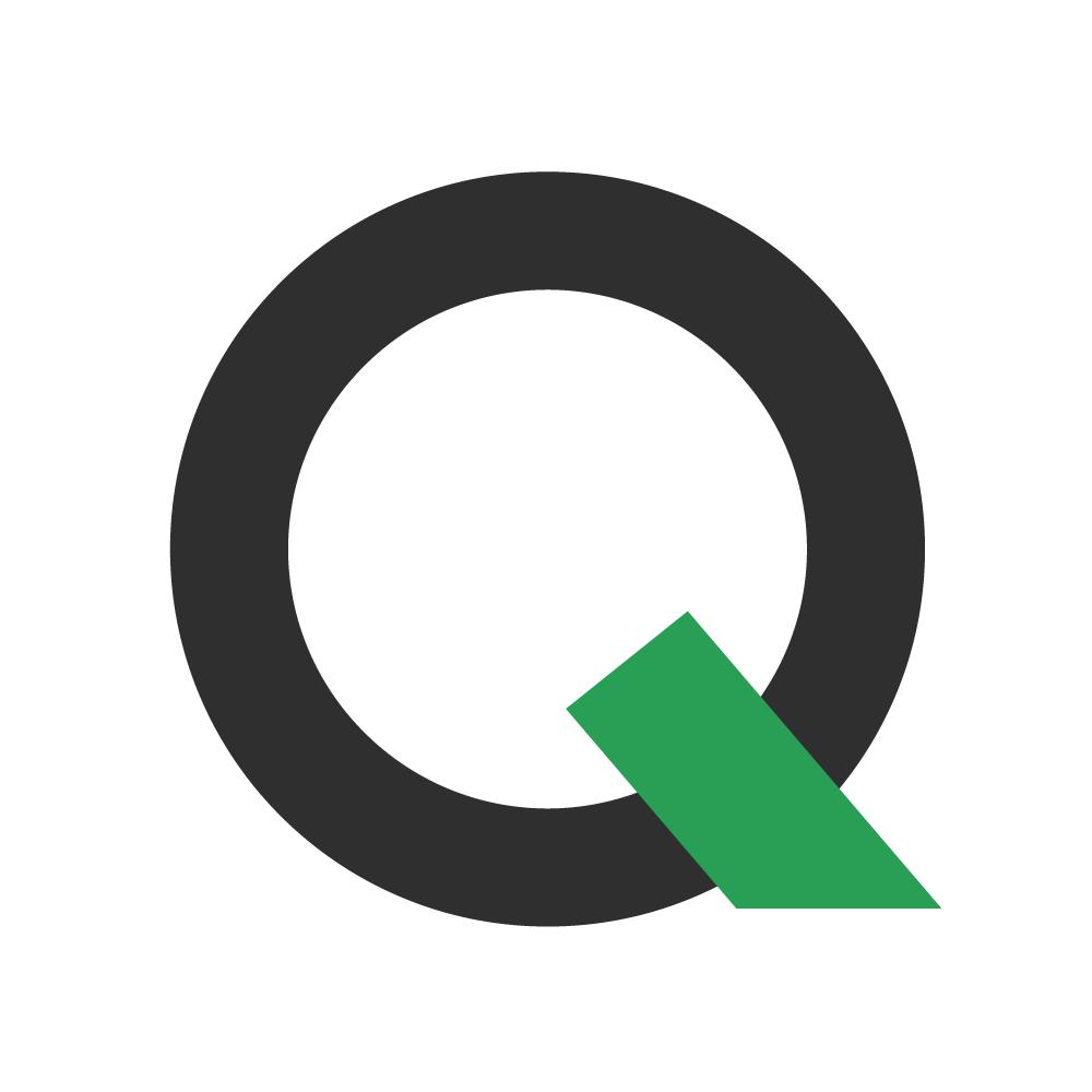 Логотип компании «Qugo»