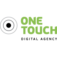 Логотип компании «ONE TOUCH»