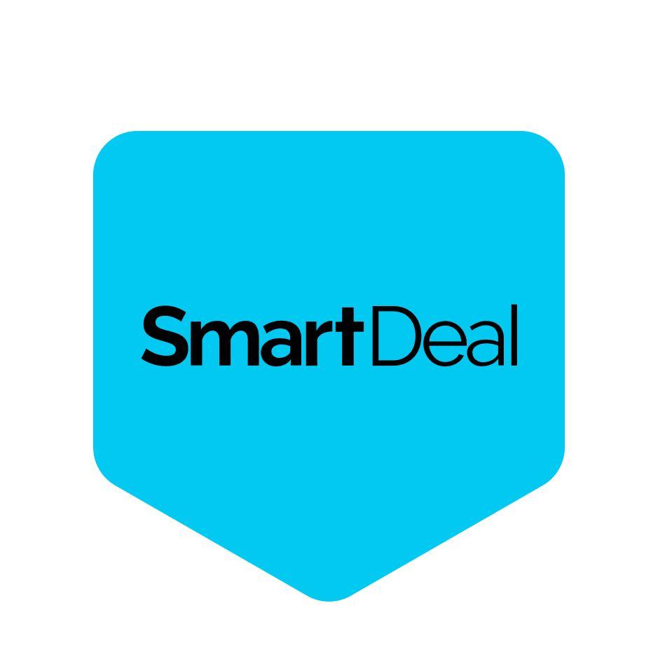 Логотип компании «SmartDeal»