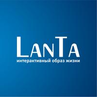 Логотип компании «LanTa»