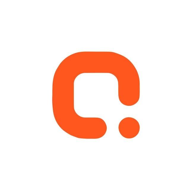 Логотип компании «Qberry»