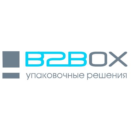Логотип компании «B2BOX»