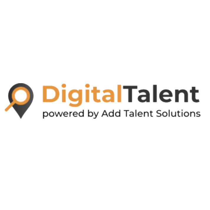 Логотип компании «Add Talent Solutions»