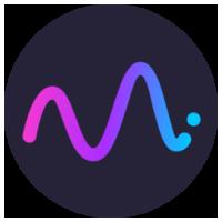 Логотип компании «Mellow Protocol»